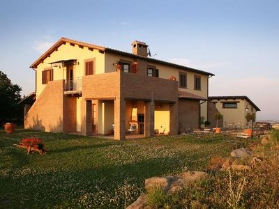 Photo for Holiday house Montefiascone for 1 - 7 persons - Farmhouse