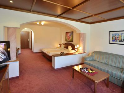 "Photo for Double Room ""Superior"" Tyrol West - Hotel Residenz Hochland"