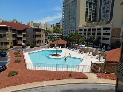 Photo for Great Ocean Views from this Cute 2BR in Perfect Location! Near Main St. in NMB!