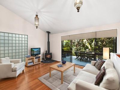 Photo for 3BR House Vacation Rental in PEARL BEACH, NSW