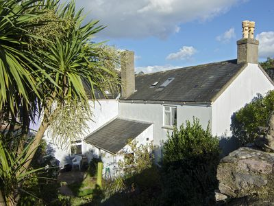 Photo for 2BR Cottage Vacation Rental in Galmpton, England