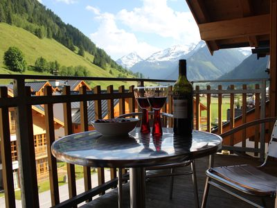 Photo for Luxury Ski Penthouse in Rauris to rent