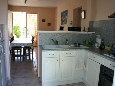 Photo for 3BR House Vacation Rental in Capbreton, Nouvelle-Aquitaine