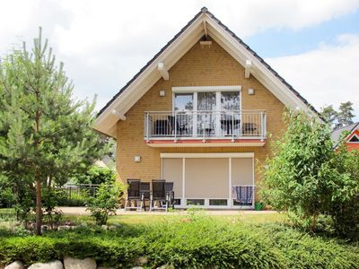 Photo for Lovely apartment for 8 guests with WIFI, TV, balcony and pets allowed