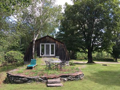 1BR House Vacation Rental in Bethel, Vermont #1895670 | AGreaterTown