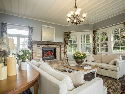 Photo for 5BR House Vacation Rental in Clevedon, Auckland