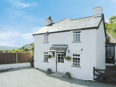 Photo for 3 bedroom property in Conwy. Pet friendly.