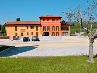 Photo for Apartment I Molini (LAZ595) in Lazise - 6 persons, 3 bedrooms