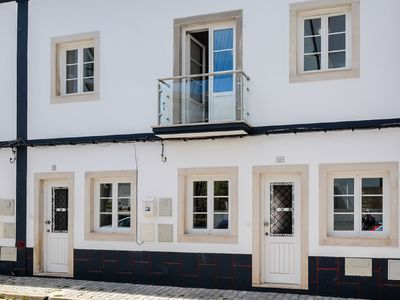 Photo for 1 Bedroom apartments in Tavira town center.