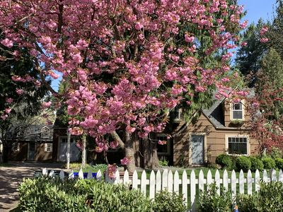 Story Book Home on 1/3 acre just minutes from Portland
