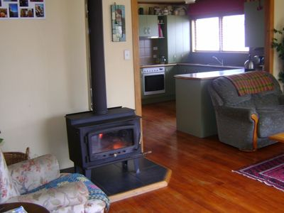 Photo for 5BR House Vacation Rental in Taupo Central, Taupo