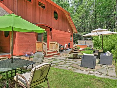 Photo for Zen Mt. Tremper Home w/Incredible Views & Hot Tub!