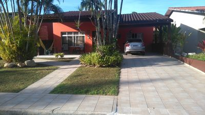 Photo for Comfortable North Coast home - gated community - pool - barbecue.