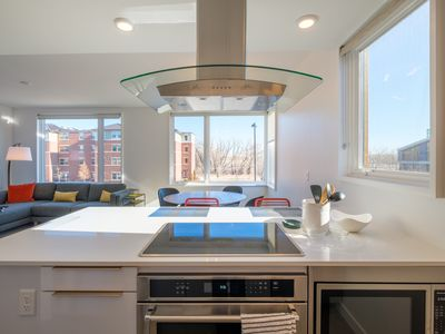 Photo for Executive Loft Condo River District- Month to Month - Now Available!