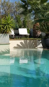 Photo for CHARMING PROVENCAL WITH POOL WITHOUT NOTICE VIS