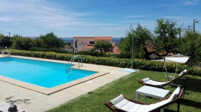 Photo for Felgar house for 1 - 7 people with 4 bedrooms - Holiday home