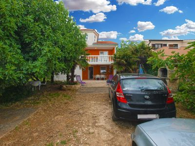 Photo for Holiday apartment Ližnjan for 4 - 6 persons with 2 bedrooms - Holiday apartment