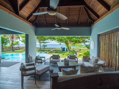 Photo for 5BR House Vacation Rental in Runaway Bay