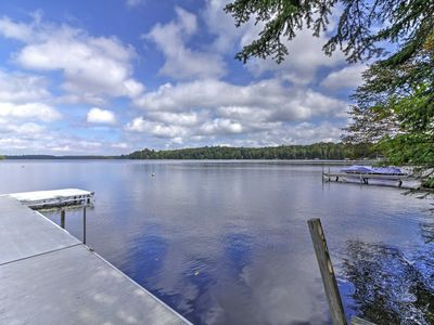 Photo for Waterfront 2BR Land O'Lakes House!