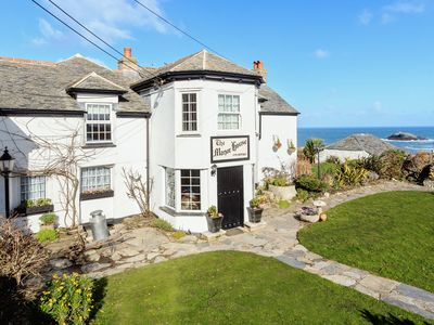 Photo for 7 bedroom accommodation in West Pentire