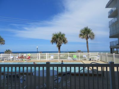 Photo for Ocean View-- Beautiful and Extremely Clean Condo
