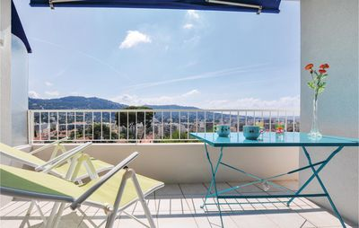 Photo for 1 bedroom accommodation in Le Cannet