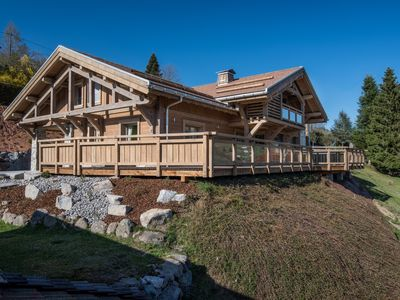 Photo for The Hut of Size: your luxury chalet in the Hautes Vosges