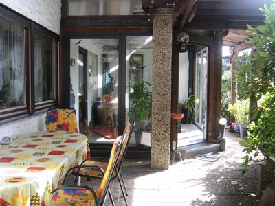 Photo for Haus Waldparadies - Guest rooms - Haus Waldparadies - Guest rooms
