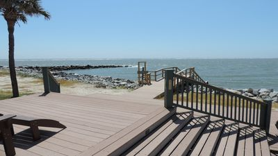 Photo for OCEANFRONT on Fripp! Brand New Listing!!!!