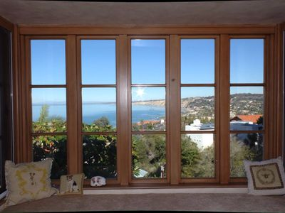 Photo for Ocean views.  Walk to beach and village.  10 minutes to downtown /san diego