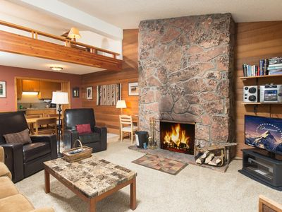 Photo for Sleeps 6~ Close to main ski lift ~Sundance Pool & Tennis Club included!