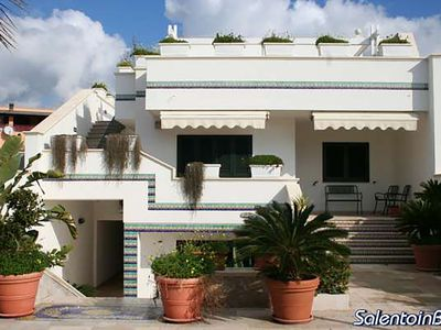 Photo for Villa Felicia. Large Stunning Detached Villa With Exquisite Sea Views