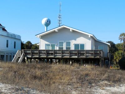 Photo for Sandhaven - Newly Refreshed Oceanfront Home