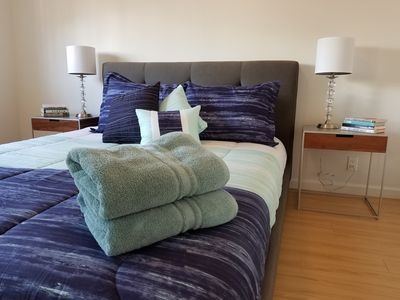 Photo for Comfortable 1 Bedroom in Culver City with Parking