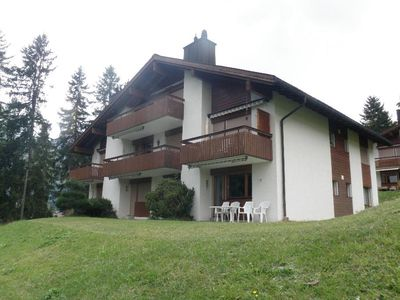 Photo for *** Apartment Bot Sundroina, Lenzerheide