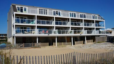 Photo for Oceanfront Townhouse