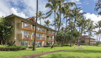 Photo for Oceanside Paradise in Kauai, Hawaii