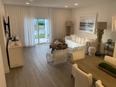 Photo for Remodeled 1st Floor Concha 2B/2B Oceanview