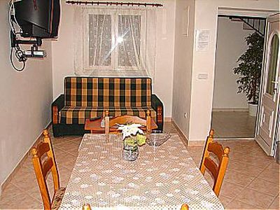 Photo for Apartment Ora  A8(4+2)  - Orebic, Peljesac peninsula, Croatia