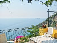 Our visit to Positano and our stay at Villa Eunice was everything we dreamed it would be