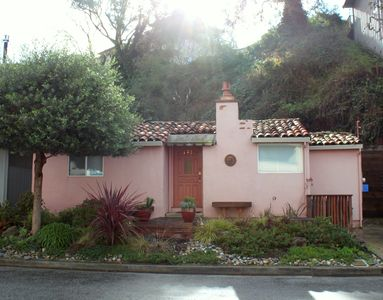 Photo for Charming Rio Del Mar Beach House -walk to beach and cement ship!