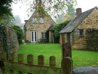 Photo for 2BR Cottage Vacation Rental in CHIPPING CAMPDEN, Cotswolds