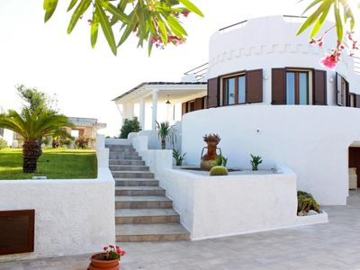 Photo for Apartments, Polignano a mare  in Apulien - 4 persons, 2 bedrooms