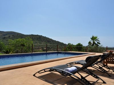 Photo for Country house Penita 2085 Sant Llorenç with capacity for 24 pax