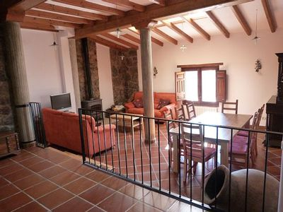 Photo for Self catering Vistahermosa for 6 people