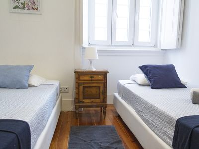 Photo for Guesthouse Amoreiras - Bedroom 2