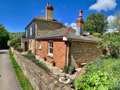 Photo for Cottage Vacation Rental in Newport, England