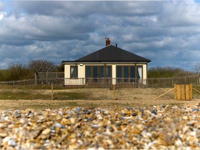 Photo for Fairhaven - An impressive family beach house located in Thorpeness