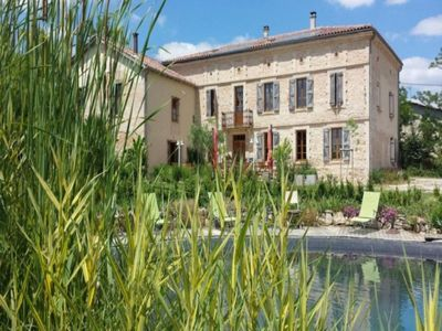Photo for Gite Salvagnac, 8 bedrooms, 16 persons