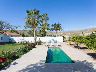 Photo for Holiday house Palm-Mar for 2 - 6 persons with 3 bedrooms - Holiday house